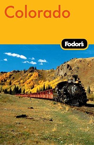 9781400004157: Fodor's Colorado, 9th Edition (Travel Guide)