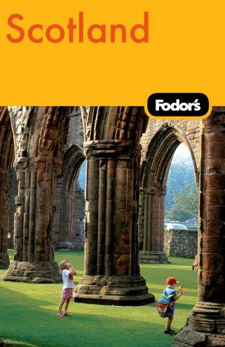 9781400004324: Fodor's Scotland, 22nd Edition