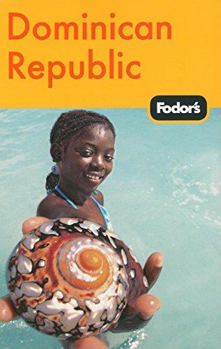 Fodor's Dominican Republic, 2nd Edition (Travel Guide): Fodor's