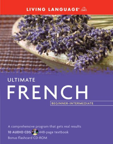 9781400005802: Ultimate French Beginner-Intermediate (PK)