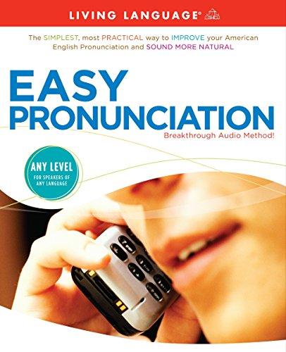 9781400006021: Easy Pronunciation (ESL)
