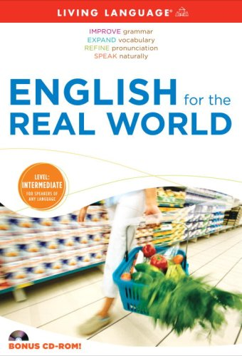 9781400006038: English for the Real World (ESL)