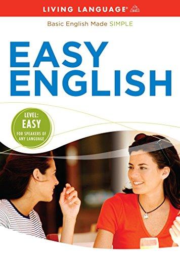 9781400006045: Easy English: Basic English Made Simple (ESL)