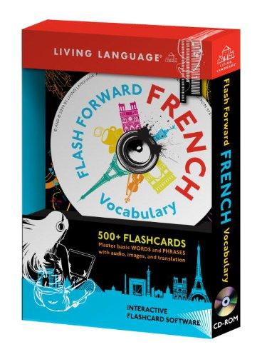 Flash Forward: French Vocabulary
