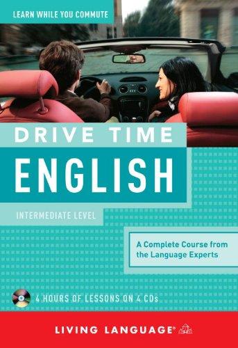 9781400006199: Drive Time English: Intermediate Level