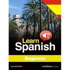 9781400006656: Learn Spanish Fast: Comprehensive Beginner-Level Program