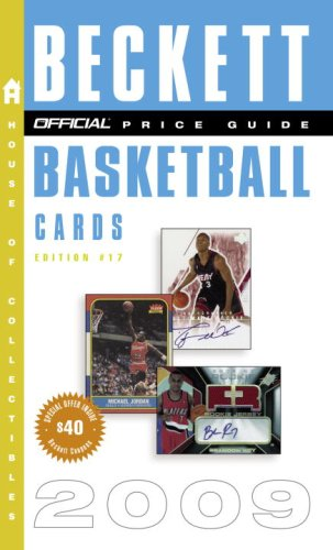 Beckett Official Price Guide to Basketball Cards: Dr. James Beckett