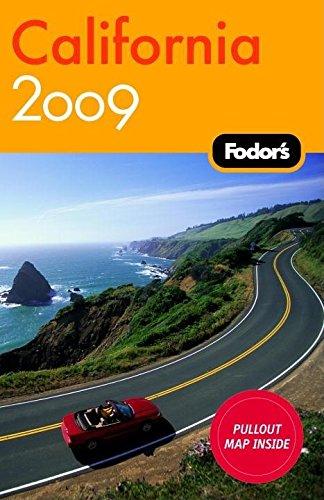 9781400007295: Fodor's California 2009 (Travel Guide)