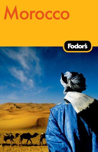 9781400008049: Fodor's Morocco, 4th Edition (Travel Guide)