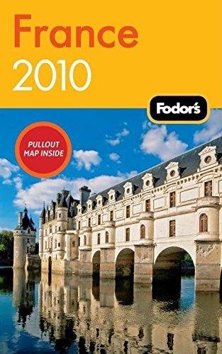 9781400008483: Fodor's France 2010 (Travel Guide)