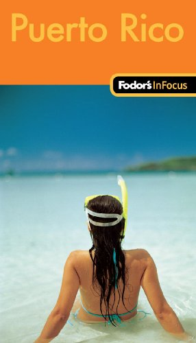 9781400008759: Fodor's In Focus Puerto Rico, 2nd Edition