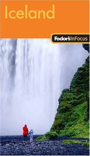 9781400008827: Fodor's in Focus Iceland