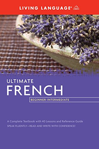 9781400009633: Ultimate French Beginner-Intermediate (Coursebook) (Ultimate Beginner-Intermediate)