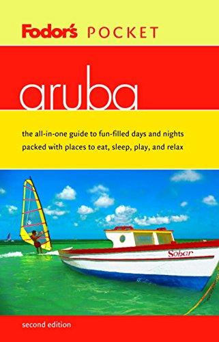 9781400010677: Fodor's Pocket Aruba (2nd Edition)