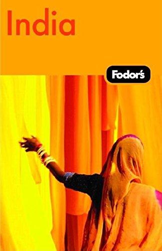 9781400013128: Fodor's India, 5th Edition (Travel Guide)