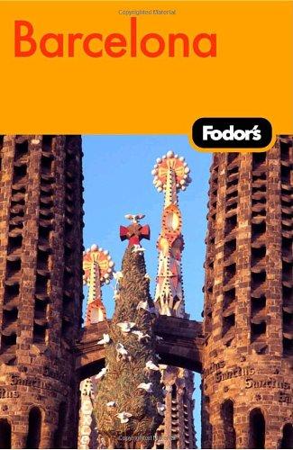 9781400014569: Fodor's Barcelona (Gold Guides)