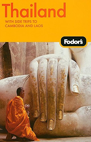 9781400017447: Fodor's Thailand, 10th Edition: With Side Trips to Cambodia & Laos (Travel Guide)