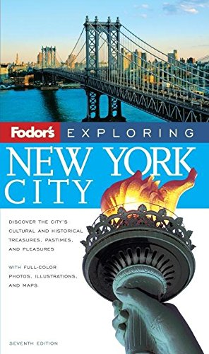 9781400017713: Fodor's Exploring New York City, 7th Edition (Exploring Guides)