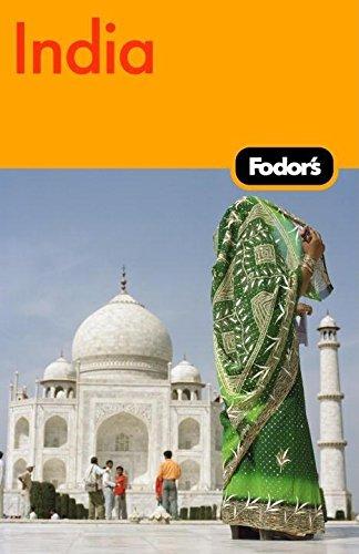 Fodor's India, 6th Edition (Travel Guide): Fodor's