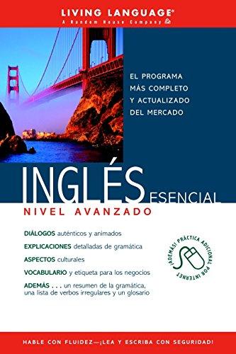 9781400020614: Ingles Esencial Nivel Avanzado (Coursebook) (Ultimate Advanced) (Spanish Edition)