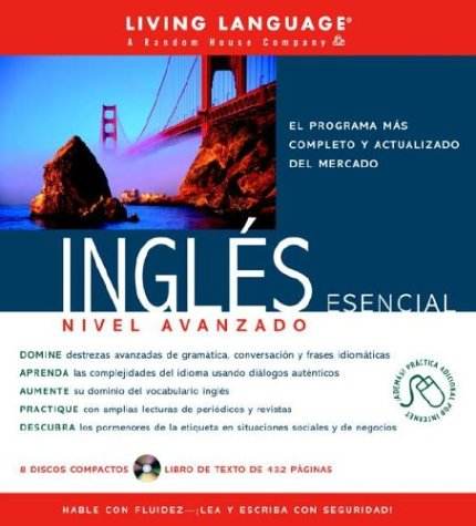 9781400020638: Ingles Esencial Nivel Avanzado (Book/CD) (Ultimate Advanced) (Spanish Edition)