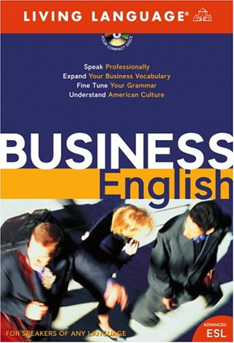 Business English (ll Esl)