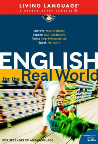9781400020874: English for the Real World (ESL)