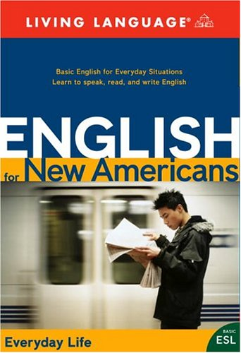 9781400021222: English for New Americans: Everyday Life (ESL)