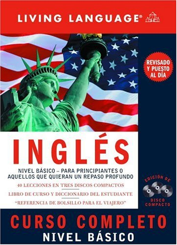 9781400021604: Ingles Complete Course (Living Language Complete Course)