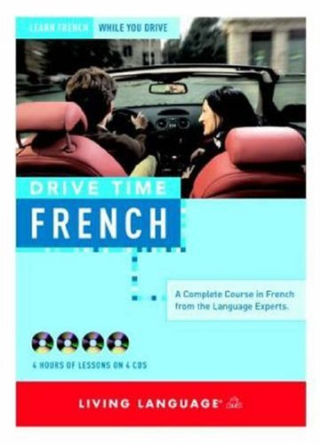Drive Time: French