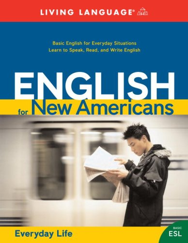 9781400022380: English for New Americans: Everyday Life