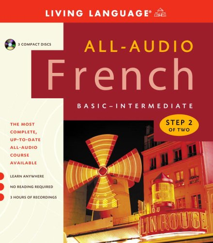 9781400022458: All-Audio French 2