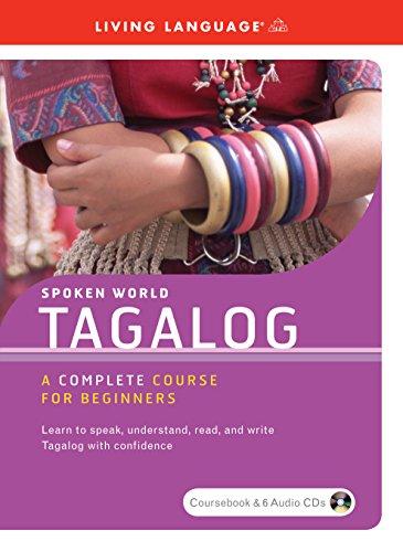 9781400023493: Spoken World: Tagalog