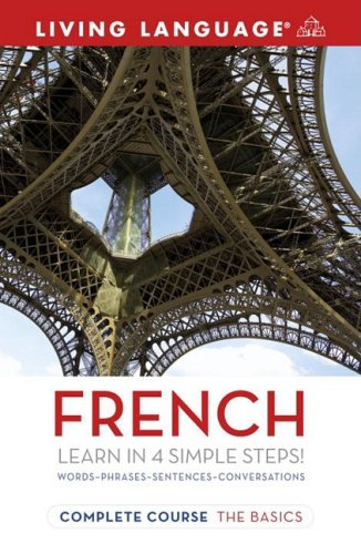 9781400024094: Complete French: The Basics (Coursebook) (Complete Basic Courses)