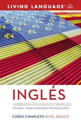 9781400024131: Curso Completo de Ingles: Nivel Basico (Living Language)