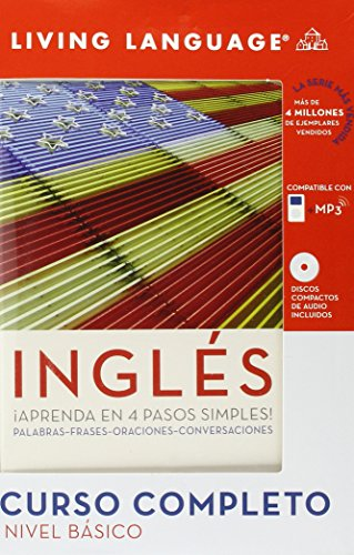 9781400024148: Ingles Curso Completo: Nivel Basico (Book and CD Set) (Complete Basic Courses)