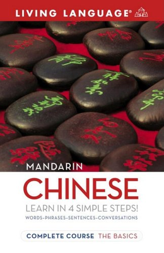 9781400024254: Complete Chinese (Mandarin): The Basics (Coursebook) (Complete Basic Courses)