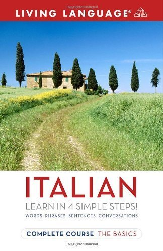 Complete Italian: The Basics (Dictionary) (LL(R) Complete Basic Courses)