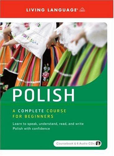 Spoken World: Polish: Living Language