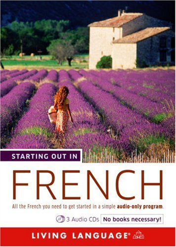 9781400024636: Starting Out in French