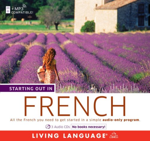 9781400024698: Starting Out in French