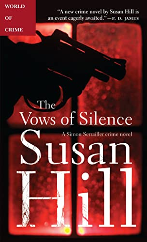 9781400025084: The Vows of Silence