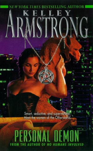 Personal Demon: Armstrong, Kelly