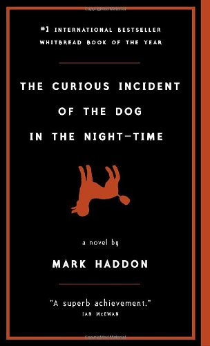 9781400025350: The Curious Incident of the Dog in the Night-Time