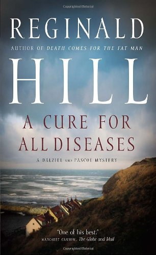 9781400025756: A Cure For All Diseases