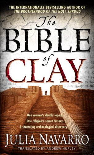 9781400025879: The Bible of Clay