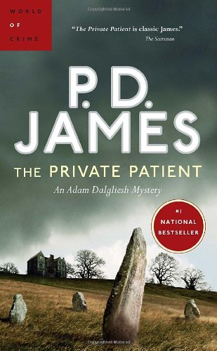 9781400025886: [The Private Patient] [by: P. D. James]