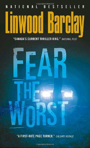 9781400026104: Fear The Worst
