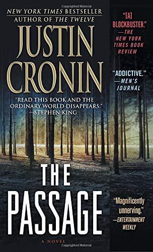 9781400026258: The Passage (Passage Trilogy)