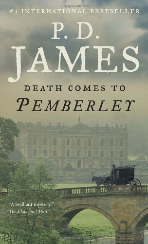 9781400026470: Death Comes to Pemberley